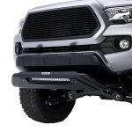 Go Rhino RC3 Skid Plate With Light Bar