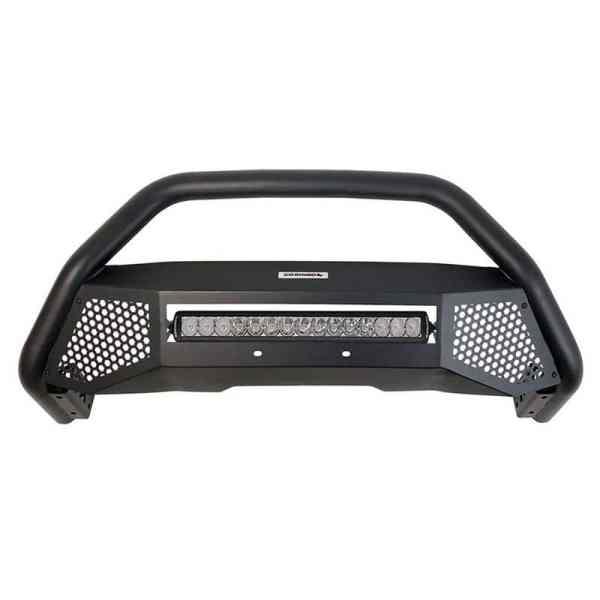 Go Rhino RC4 Bull Bar with LED Light Bar