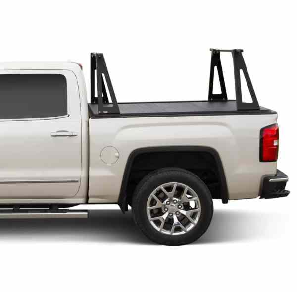 Pace Edwards EL200 Elevated Tonneau Truck Racks