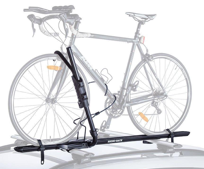Rhino Rack Hybrid Truck Bike Rack Carrier