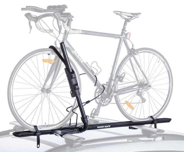 Rhino Rack Hybrid Truck Bike Rack Carrier