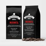 RHR The Rebel Blend Coffee – 2 Pack – Whole Bean