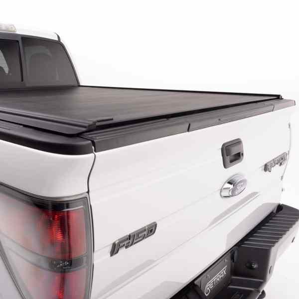 ReTrax PowertraxONE XR Ford Raptor truck bed cover