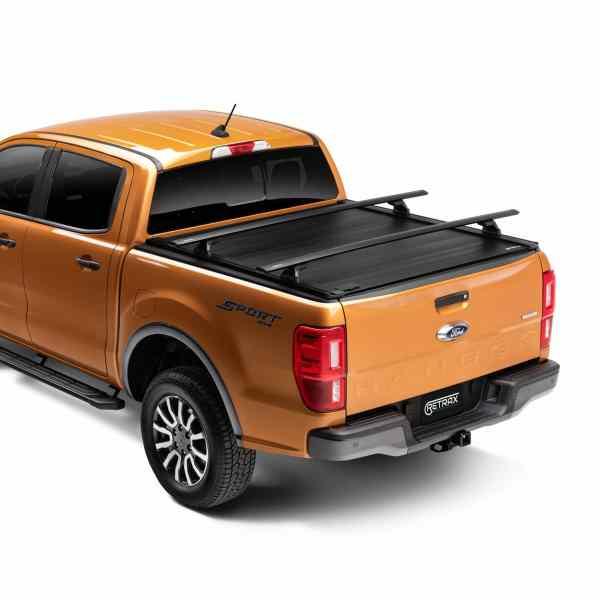 ReTrax PowertraxONE XR Ford Ranger Truck Bed Cover