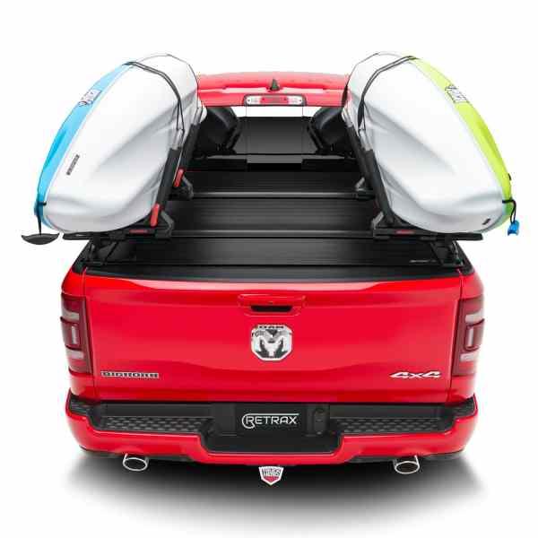 ReTrax PowertraxONE XR Dodge Ram Truck Bed Cover