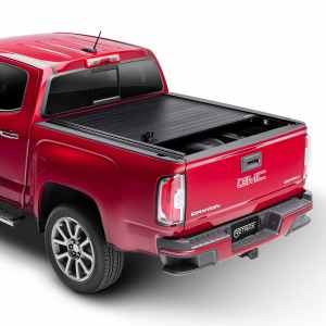 Retrax PowertraxONE MX truck bed cover GMC