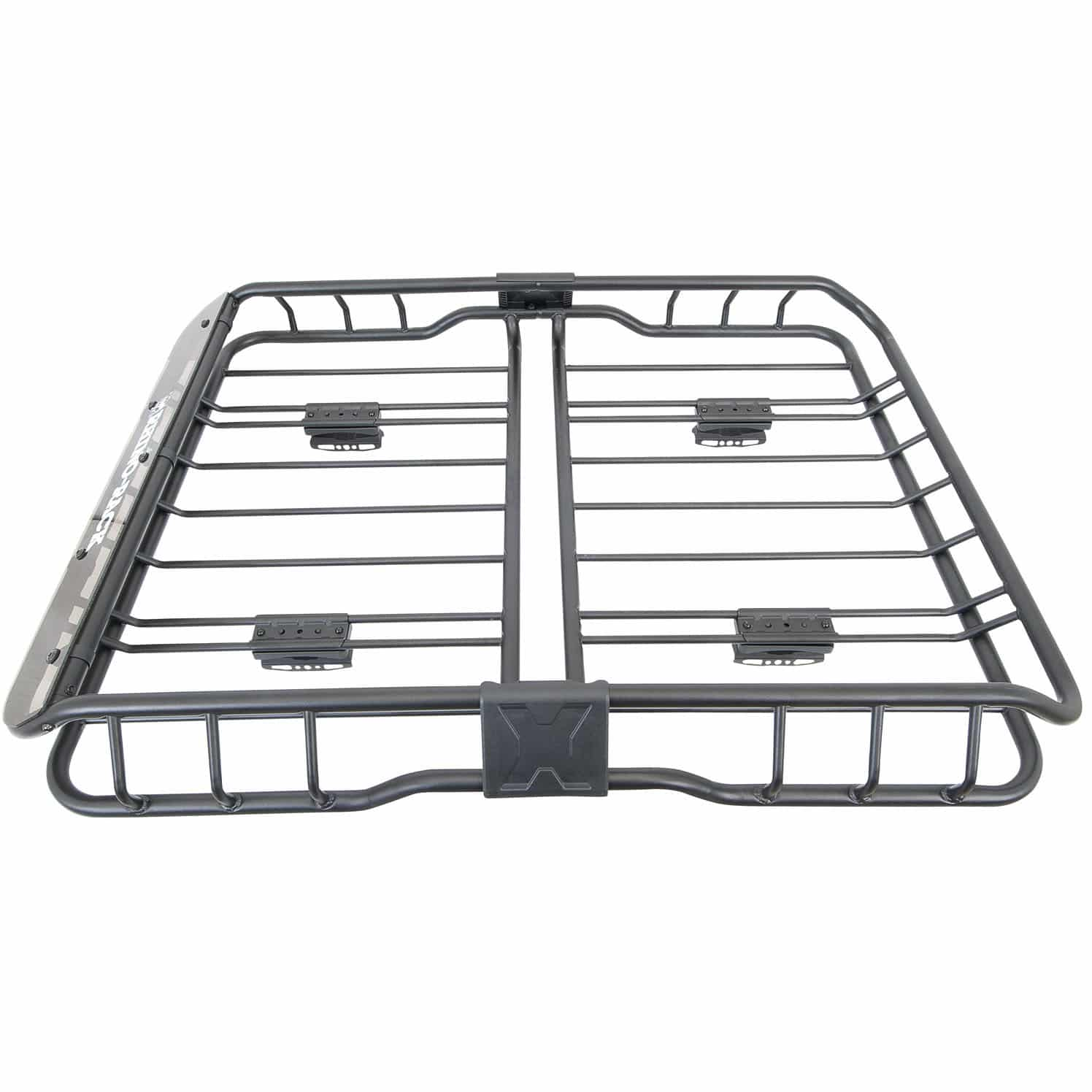 Rhino Rack Xtray Small - Side Top View