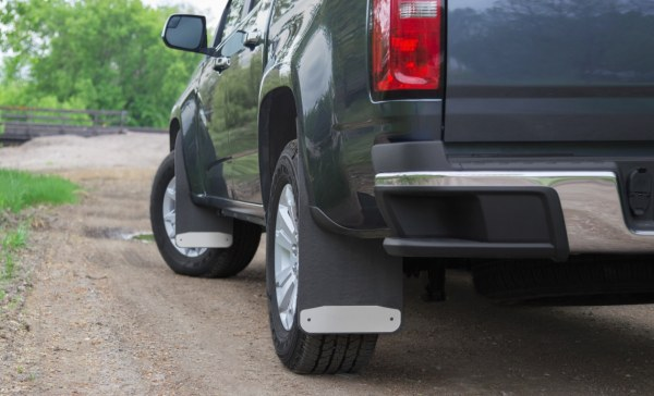Install on Mid-Size and Full-Size Trucks and SUVs