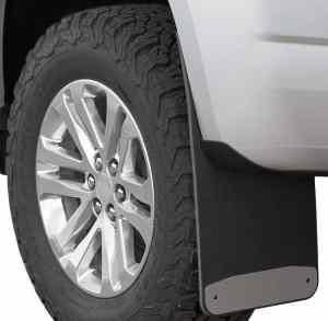 RockStar Universal Splash Guard Mud Flaps
