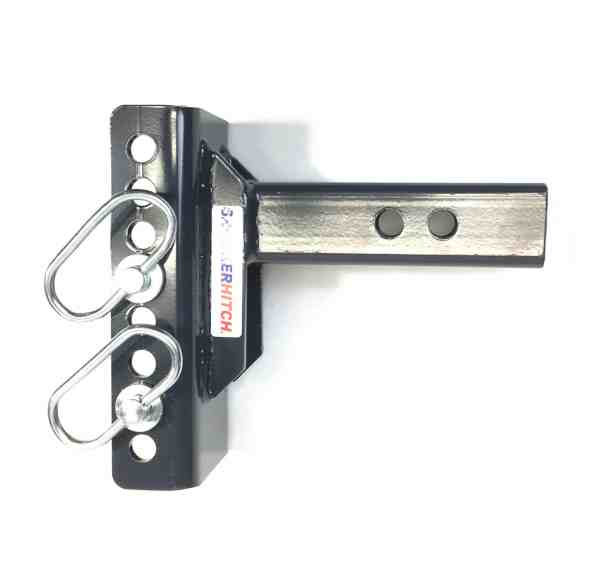 Shocker XR Ball Mount Base Frame with Pins