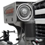 High Powered Electric Winch
