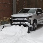 No Limits to Your Snow Removal Needs