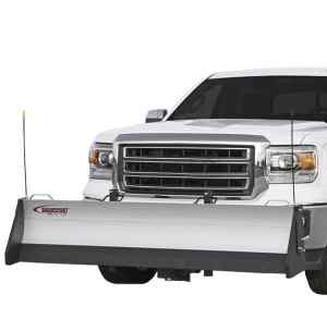SnowSport HD Utility Snow Plow