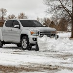 Works with SnowSport LT and HD Snow Plows