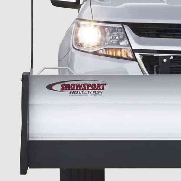 SnowSport Snow Plow Replacement Parts & Accessories