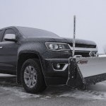 Winter is Brutal - Keep Your Plow Like New with Accessories