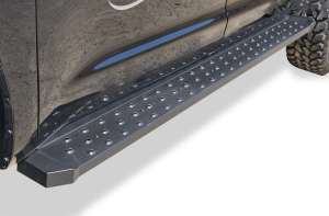 Steelcraft STX600 Utility Running Boards