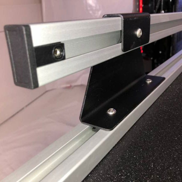 Bedslide Traxrail System for Bedslide S