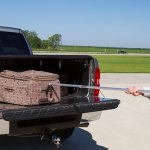 Grab Luggage with Precision
