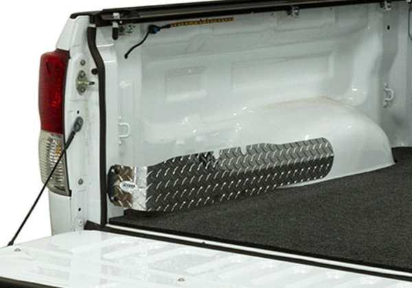 High Strength Aluminum Build