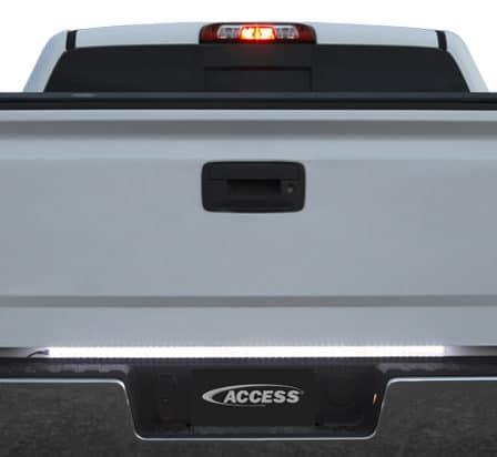 Access LED Backup Lights