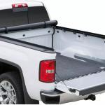 Access Limited Edition Tonneau Cover Open