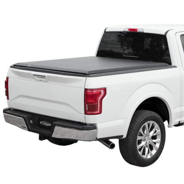 Access LiteRider Roll-up Truck Bed Cover