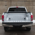Access Lorado on Ford F150 Open Cover