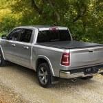 Access Lorado on 2019 Ram Truck