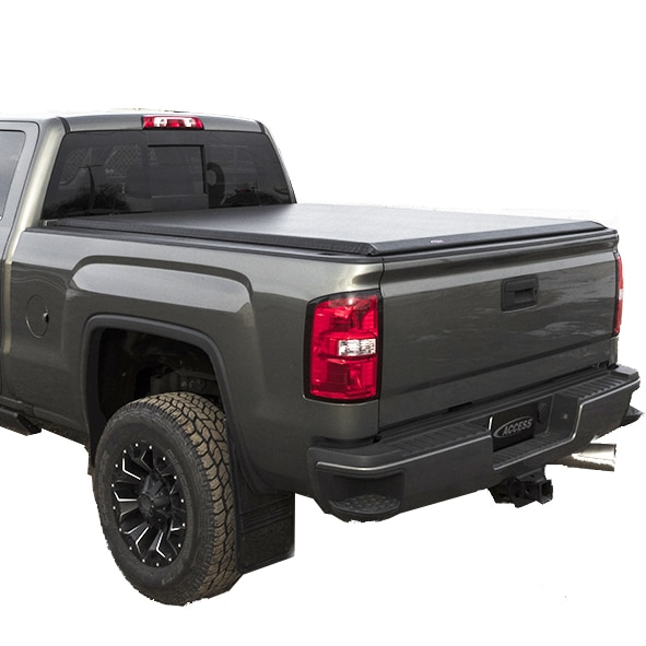 Access Original Roll Up Truck Bed Cover