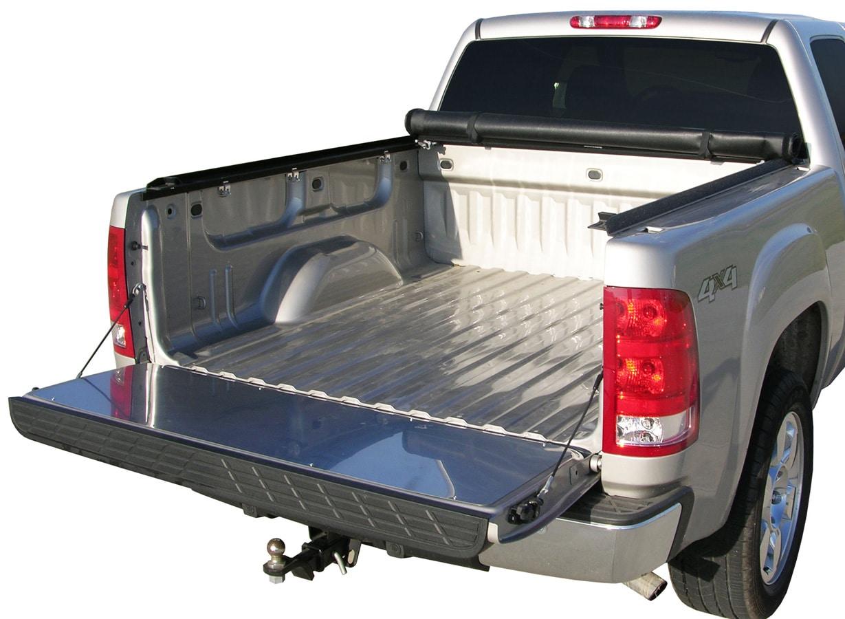 Access Tailgate Protector on Chevy Silverado