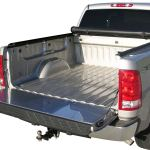 Access Tailgate Protector on Chevy Silverado