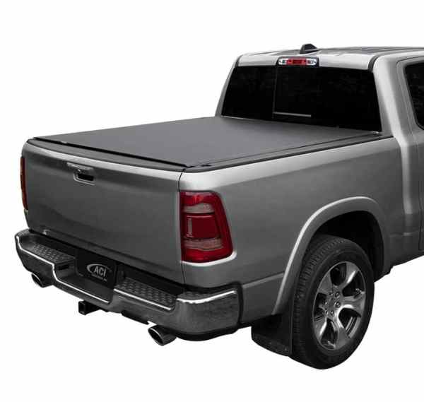 Access Vanish Low Profile Truck Bed Cover