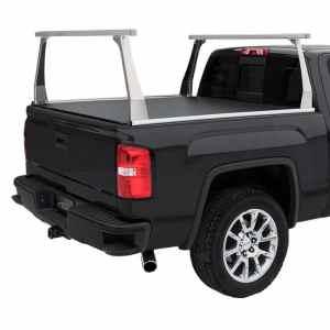 Adarac Aluminum Contour Series Truck Racks