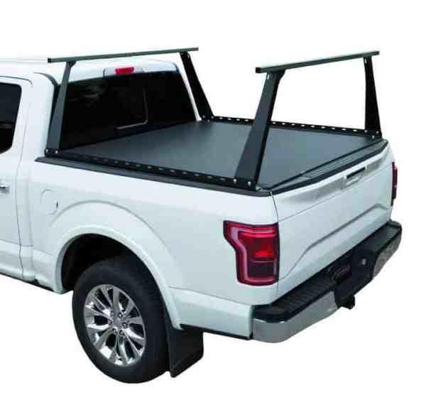 Adarac Original Truck Bed Rack