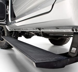 Amp PowerStep Running Boards - Original