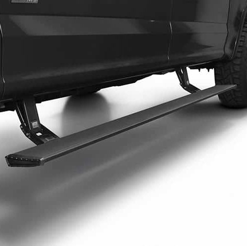 Amp Xtreme Duty Power Step Running Boards