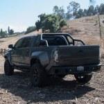 Armordillo CR1 Chase Rack