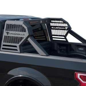 Armordillo CR2 Chase Rack