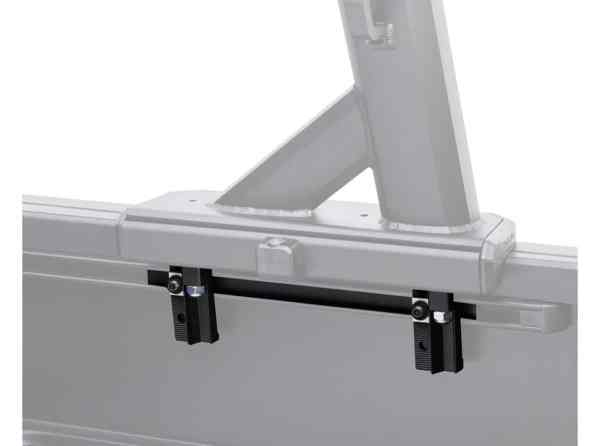 Yakima Factory Track Kit Mount (Toyota/Nissan) for OutPost & OverHaul