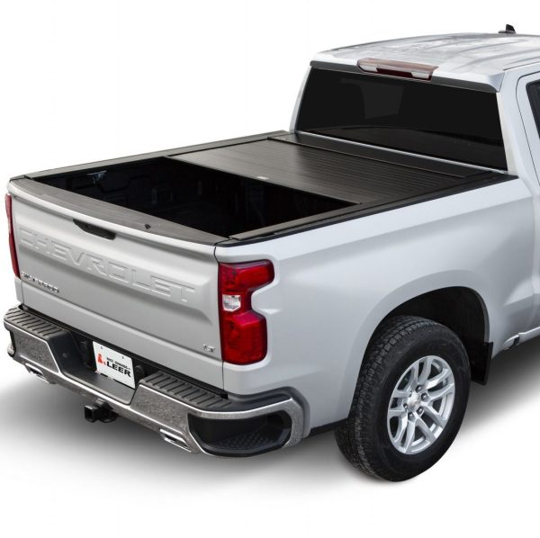 Bedlocker Electric Tonneau Cover