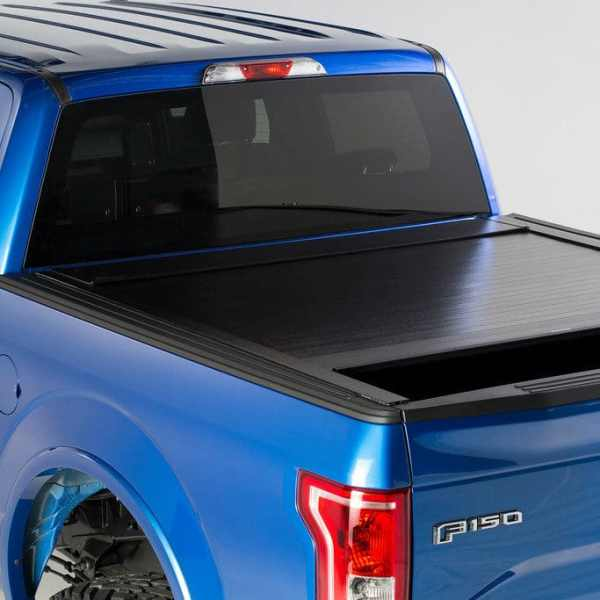 Bedlocker on Ford F150