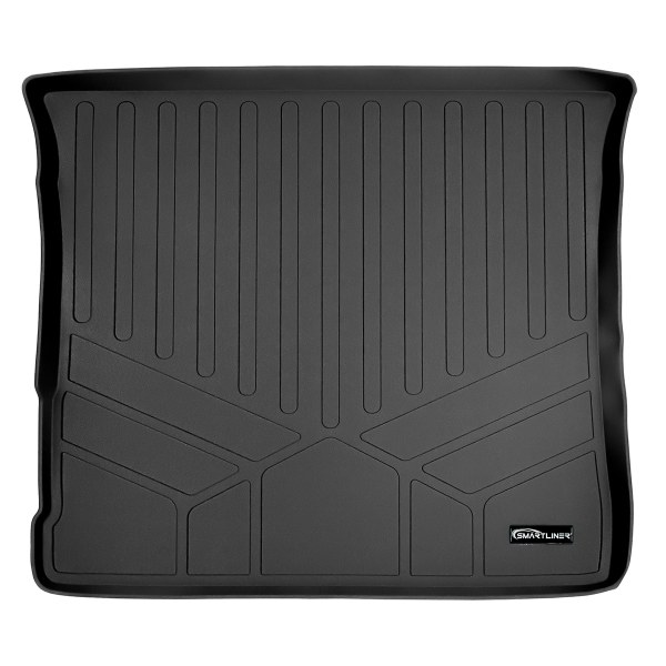 Cargo Liner Fits Behind Second Row Seating