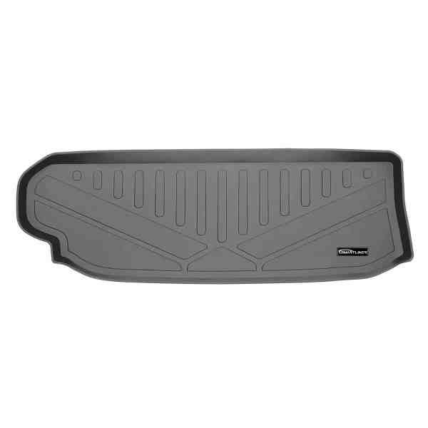 Cargo Liner Fits Behind Third Row Seating