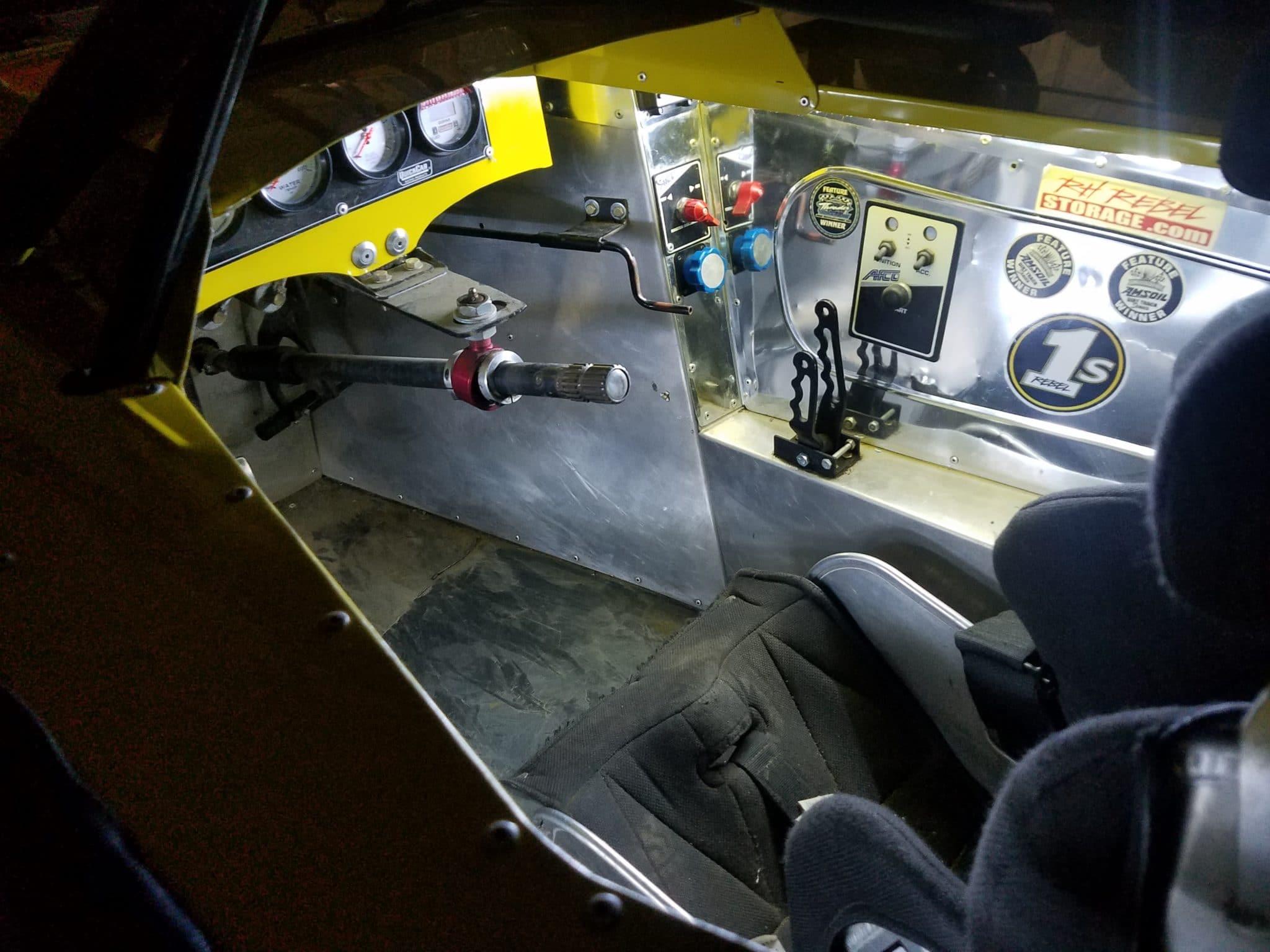 Rhr 18 Quot Cockpit Led Light Race Car Lights Rhr Swag