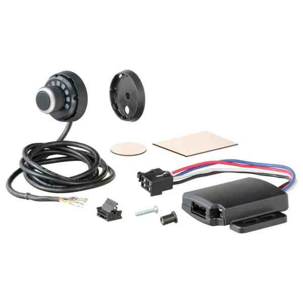 Curt Spectrum Brake Controller Kit