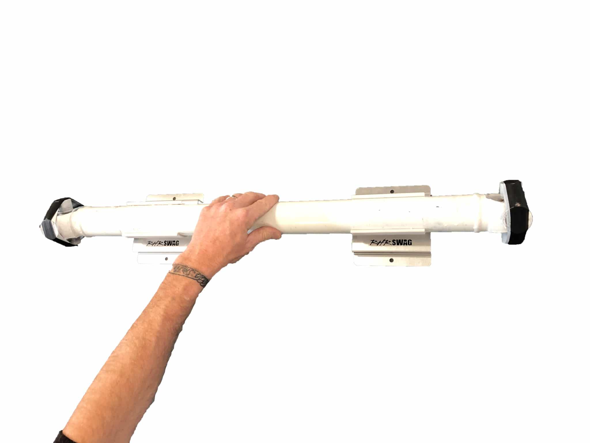 Push To Attach - RHR Swag K2 Drive Shaft Rack