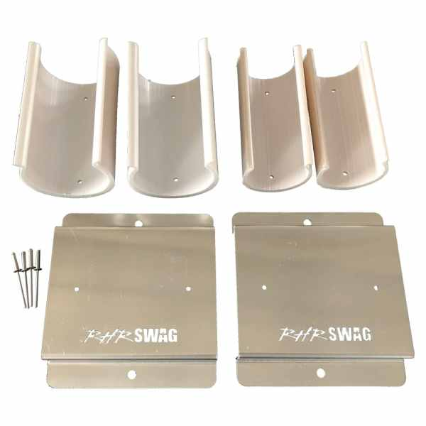 RHR Swag K2 Drive Shaft Rack Kit