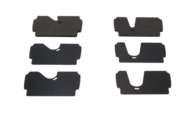 Optional AR Gun Rack