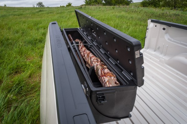 Perfect for Hunters and Sportsmen